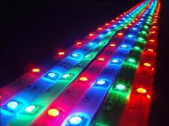 LED tape, RGB series