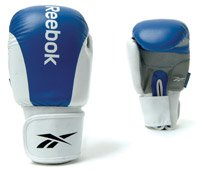 Boxing gloves of 12 ounces