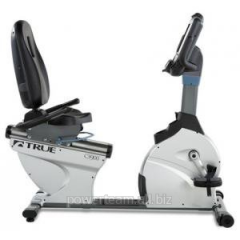 Exercise bike horizontal CS900