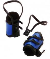 Gravitational Teeter Hang Ups Gravity Boots boots