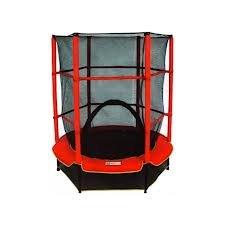 Children's trampoline of diam 1,4m kod.3455