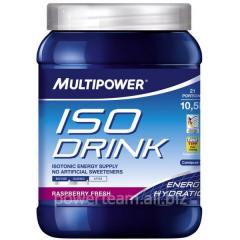 Изотонический напиток Iso Drink