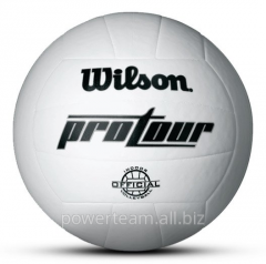 Мяч волейбольный Protour (№5, 260г)