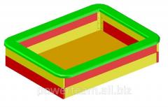 PTP 033 sandbox