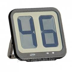 Подводный секундомер Pace Clock & Lap