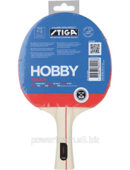 Racket for table tennis of Touch
