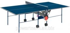 Stiga Basic Roller tennis table