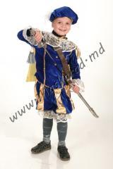 "Carnival costume ""Prince"