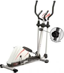 Elliptic exercise machine 93390