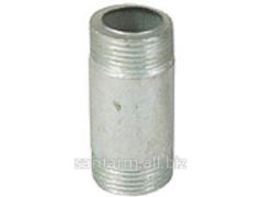 Бочонок стальной оцинкованный d15 mm - d89 mm
