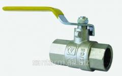 Кран шаровый газовый фторопластовая прокладка