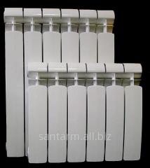 Radiator aluminum Konner