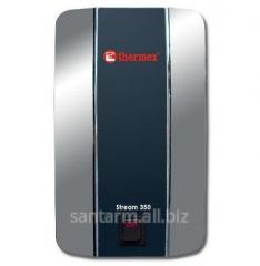 Проточный водонагреватель Termex Stream 500 Chrome5 kwt