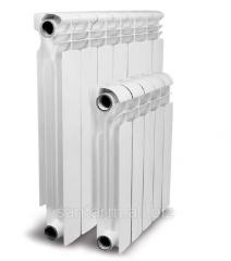 Radiators bimetallic Konner Bimetal