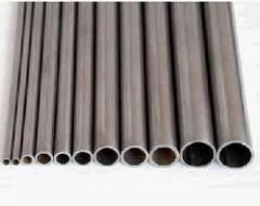 Pipe d10 mm, steel for a water supply system, - d