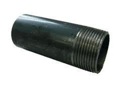 Резьба стальная d15 mm - d89 mm,  под сварку