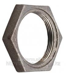 Контргайка чугунная d15 mm - d89 mm,  из...