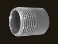 Резьба стальная оцинкованная d15 mm - d89...