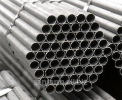 Труба стальная  электросварная ГОСТ 10704