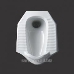 Чаша Генуя керамическая с сифоном HD36