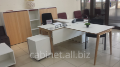 "Office furniture of ""A1"