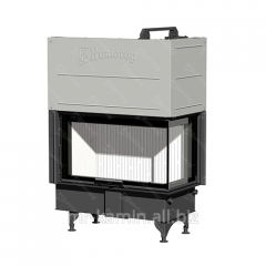 Chimney fire chamber of Angle R/l 2g L 88.51.44.05