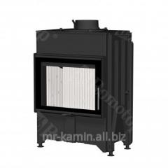 Chimney fire chamber of Romotop Kv Dynamic 2g