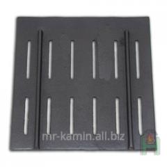 Чугунная решетка RPL4