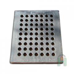 Чугунная решетка RPL1bis
