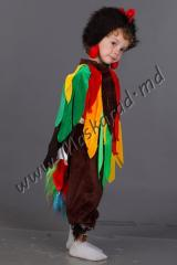 "Carnival costume ""Cockerel"