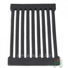 Чугунная решетка RNR2