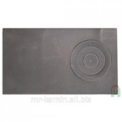 Чугунная плита L2