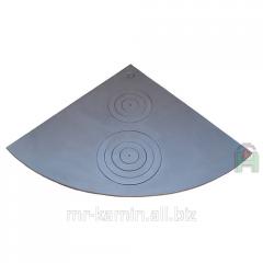 Чугунная плита R-900
