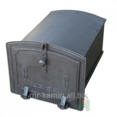 Pig-iron HP furnace