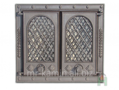 Печная дверка Litwa 625x555