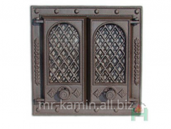 Печная дверка Litwa II 475x470