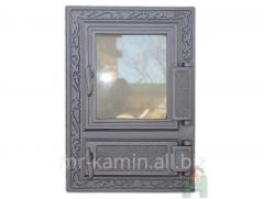 Печная дверка FPM2 475x325
