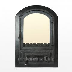 Дверь для каминов Gothic