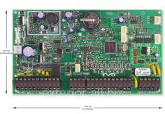 Контрольная панель 192-зонная Paradox EVO192