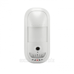 The digital motion sensor with the Paradox HD77