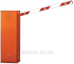 G2500 barrier