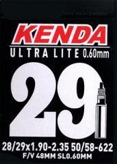 """Камера 29""""x1.9-2.35 FV 48mm. Ultralite"""