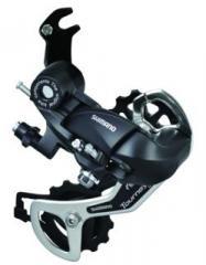 Переключатель задний SHIMANO RD-TX35 6/7-speed