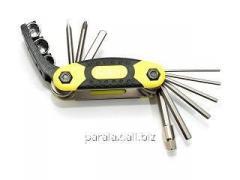 Инструмент АHT ToolBox 12
