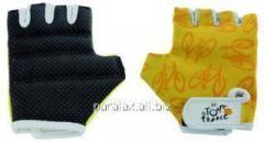 Перчатки Tour de France детские