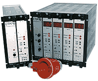 STM-10 - a stationary signaling device of
