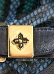 Фурнитура для обуви  с логотипом