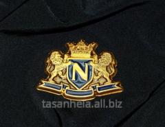 Фурнитура для аксессуаров с логотипом на...