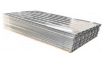 Rolling is cold-rolled thin-sheet galvanized