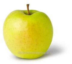 Golden elması